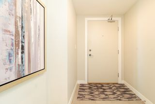 Photo 4: 1206 7325 ARCOLA STREET in Burnaby: Highgate Condo for sale (Burnaby South)  : MLS®# R2386477