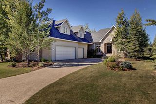 Main Photo: 3 SNOWBERRY Gate in Rural Rocky View County: Rural Rocky View MD Detached for sale : MLS®# A1032435