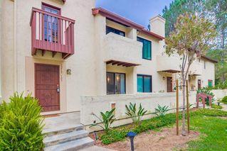 Photo 1: LINDA VISTA Condo for sale : 2 bedrooms : 1212 River Glen Row #103 in San Diego