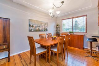 Photo 6: 3633 HAMILTON Street in Port Coquitlam: Lincoln Park PQ House for sale : MLS®# R2500963