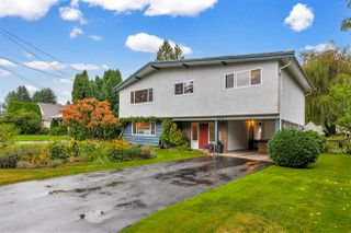 Photo 2: 3633 HAMILTON Street in Port Coquitlam: Lincoln Park PQ House for sale : MLS®# R2500963