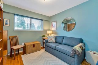 Photo 15: 3633 HAMILTON Street in Port Coquitlam: Lincoln Park PQ House for sale : MLS®# R2500963