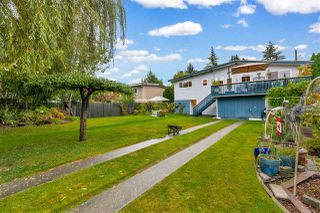 Photo 29: 3633 HAMILTON Street in Port Coquitlam: Lincoln Park PQ House for sale : MLS®# R2500963