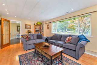 Photo 20: 3633 HAMILTON Street in Port Coquitlam: Lincoln Park PQ House for sale : MLS®# R2500963