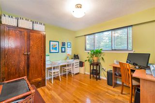 Photo 16: 3633 HAMILTON Street in Port Coquitlam: Lincoln Park PQ House for sale : MLS®# R2500963