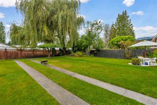 Photo 28: 3633 HAMILTON Street in Port Coquitlam: Lincoln Park PQ House for sale : MLS®# R2500963