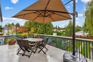 Photo 27: 3633 HAMILTON Street in Port Coquitlam: Lincoln Park PQ House for sale : MLS®# R2500963