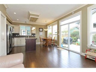 Photo 3: 1703 7th Avenue in New Westminster: Home for sale : MLS®# V876628