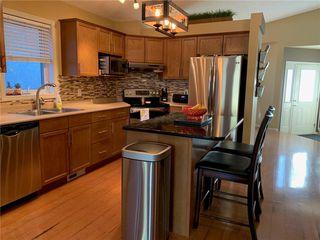 Photo 3: 303 Reg Wyatt Way in Winnipeg: Harbour View South Residential for sale (3J)  : MLS®# 202025823