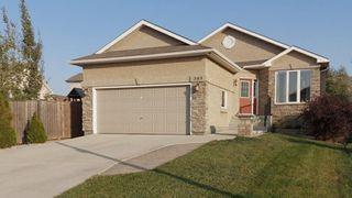 Photo 1: 303 Reg Wyatt Way in Winnipeg: Harbour View South Residential for sale (3J)  : MLS®# 202025823
