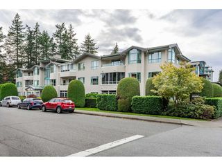 "Main Photo: 305 1569 EVERALL Street: White Rock Condo for sale in ""Seawynd Manor"" (South Surrey White Rock)  : MLS®# R2508731"