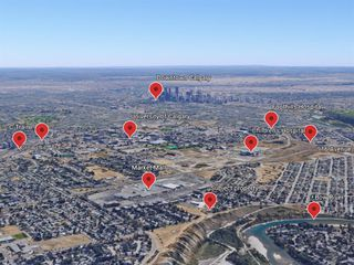 Photo 6: 12 Varanger Place NW in Calgary: Varsity Land for sale : MLS®# A1047240