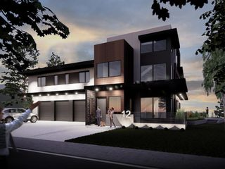 Photo 1: 12 Varanger Place NW in Calgary: Varsity Land for sale : MLS®# A1047240