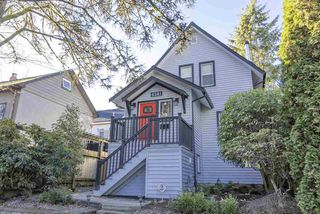 Main Photo: 4581 JOHN Street in Vancouver: Main House for sale (Vancouver East)  : MLS®# R2520867