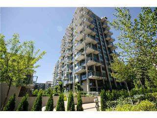 Main Photo: 1208 5782 BERTON Avenue in Vancouver: University VW Condo for sale (Vancouver West)  : MLS®# R2524380