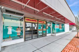 Photo 16: 45916 WELLINGTON Avenue in Chilliwack: Chilliwack W Young-Well Business with Property for sale : MLS®# C8035917