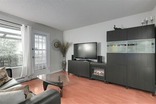 Photo 3: 1 719 E 31ST Avenue in Vancouver: Fraser VE Townhouse for sale (Vancouver East)  : MLS®# R2527482
