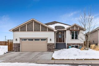 Main Photo: 2170 High Country Rise NW: High River Detached for sale : MLS®# A1058446
