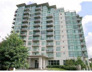"""Main Photo: 1109 2763 CHANDLERY PL in Vancouver: Fraserview VE Condo for sale in """"RIVERDANCE"""" (Vancouver East)  : MLS®# V555251"""
