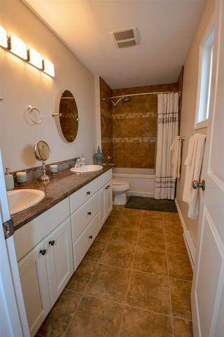 """Photo 8: 10004 117 Avenue in Fort St. John: Fort St. John - City NW House 1/2 Duplex for sale in """"GARRISON LANDING"""" (Fort St. John (Zone 60))  : MLS®# R2395765"""