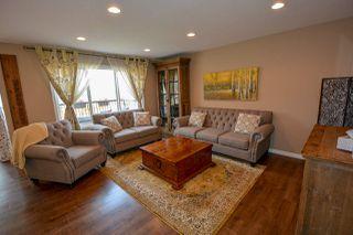 """Photo 2: 10004 117 Avenue in Fort St. John: Fort St. John - City NW House 1/2 Duplex for sale in """"GARRISON LANDING"""" (Fort St. John (Zone 60))  : MLS®# R2395765"""