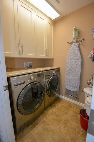 """Photo 15: 10004 117 Avenue in Fort St. John: Fort St. John - City NW House 1/2 Duplex for sale in """"GARRISON LANDING"""" (Fort St. John (Zone 60))  : MLS®# R2395765"""