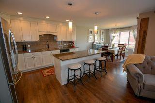 """Photo 4: 10004 117 Avenue in Fort St. John: Fort St. John - City NW House 1/2 Duplex for sale in """"GARRISON LANDING"""" (Fort St. John (Zone 60))  : MLS®# R2395765"""