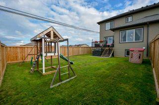 """Photo 17: 10004 117 Avenue in Fort St. John: Fort St. John - City NW House 1/2 Duplex for sale in """"GARRISON LANDING"""" (Fort St. John (Zone 60))  : MLS®# R2395765"""