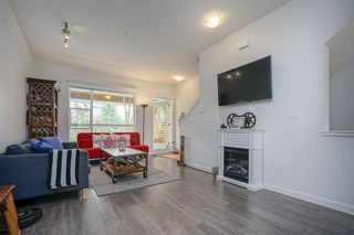 Photo 7: 3 23230 BILLY BROWN Road in Langley: Fort Langley Townhouse for sale : MLS®# R2396455