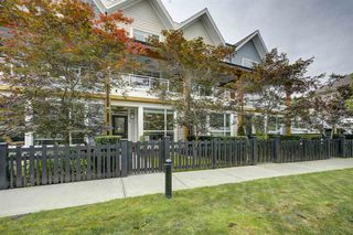 Main Photo: 3 23230 BILLY BROWN Road in Langley: Fort Langley Townhouse for sale : MLS®# R2396455