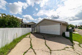 Photo 20: 16228 102 Street in Edmonton: Zone 27 House for sale : MLS®# E4169632