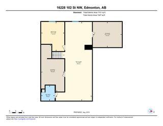 Photo 22: 16228 102 Street in Edmonton: Zone 27 House for sale : MLS®# E4169632