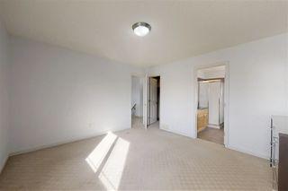 Photo 17: 12344 20 Avenue SW in Edmonton: Zone 55 House for sale : MLS®# E4170990