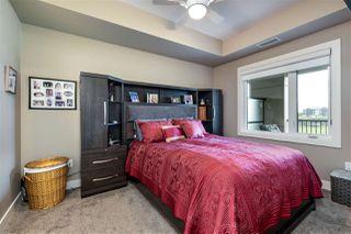 Photo 19: 310 5001 ETON Boulevard: Sherwood Park Condo for sale : MLS®# E4173450