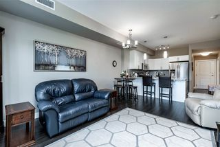 Photo 16: 310 5001 ETON Boulevard: Sherwood Park Condo for sale : MLS®# E4173450