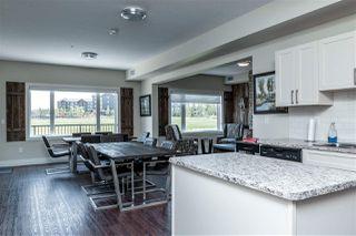Photo 25: 310 5001 ETON Boulevard: Sherwood Park Condo for sale : MLS®# E4173450
