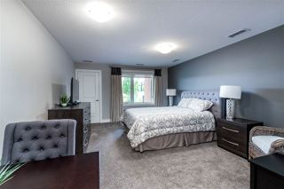 Photo 27: 310 5001 ETON Boulevard: Sherwood Park Condo for sale : MLS®# E4173450