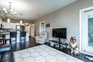 Photo 13: 310 5001 ETON Boulevard: Sherwood Park Condo for sale : MLS®# E4173450