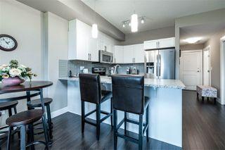 Photo 12: 310 5001 ETON Boulevard: Sherwood Park Condo for sale : MLS®# E4173450
