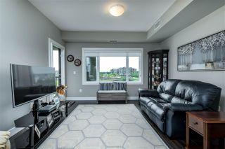 Photo 14: 310 5001 ETON Boulevard: Sherwood Park Condo for sale : MLS®# E4173450