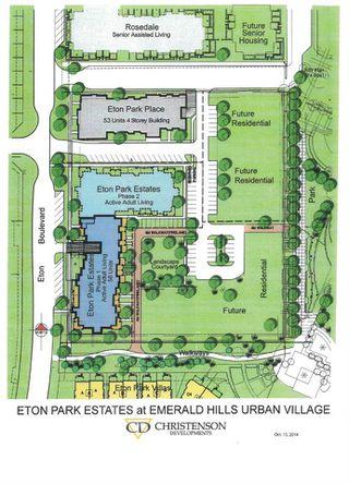 Photo 30: 310 5001 ETON Boulevard: Sherwood Park Condo for sale : MLS®# E4173450