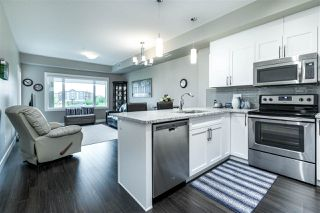 Photo 9: 310 5001 ETON Boulevard: Sherwood Park Condo for sale : MLS®# E4173450
