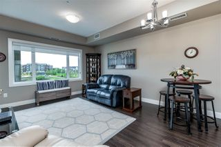 Photo 15: 310 5001 ETON Boulevard: Sherwood Park Condo for sale : MLS®# E4173450