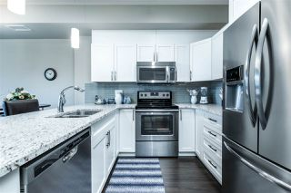 Photo 11: 310 5001 ETON Boulevard: Sherwood Park Condo for sale : MLS®# E4173450