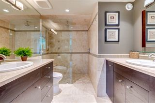 "Photo 11: 6 290 NEWPORT Drive in Port Moody: North Shore Pt Moody Townhouse for sale in ""THE SENTINEL"" : MLS®# R2406138"