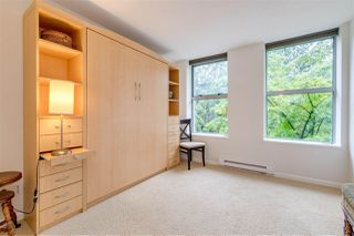 "Photo 12: 6 290 NEWPORT Drive in Port Moody: North Shore Pt Moody Townhouse for sale in ""THE SENTINEL"" : MLS®# R2406138"