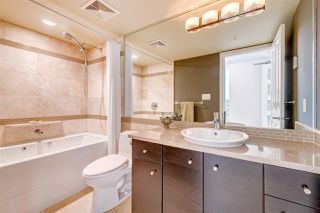 "Photo 13: 6 290 NEWPORT Drive in Port Moody: North Shore Pt Moody Townhouse for sale in ""THE SENTINEL"" : MLS®# R2406138"