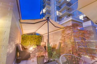 "Photo 16: 6 290 NEWPORT Drive in Port Moody: North Shore Pt Moody Townhouse for sale in ""THE SENTINEL"" : MLS®# R2406138"