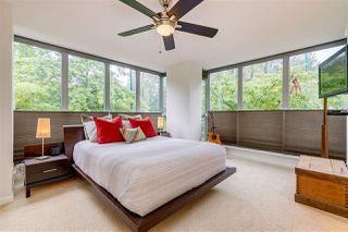 "Photo 10: 6 290 NEWPORT Drive in Port Moody: North Shore Pt Moody Townhouse for sale in ""THE SENTINEL"" : MLS®# R2406138"
