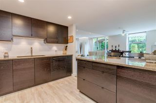 "Photo 9: 6 290 NEWPORT Drive in Port Moody: North Shore Pt Moody Townhouse for sale in ""THE SENTINEL"" : MLS®# R2406138"